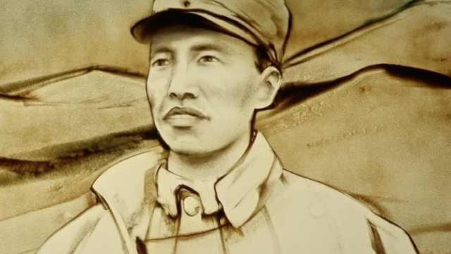 抗战期间牺牲的八路军最高级别的将领是他