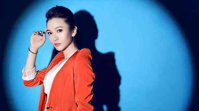 活在北京访谈录(三十四):一位女演员在北京的酸甜苦辣