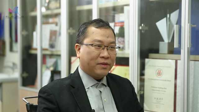我是科学家:郭雪峰