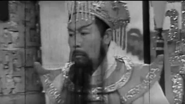 玉皇大帝究竟是什么身份?他和王母娘娘是夫妻吗?