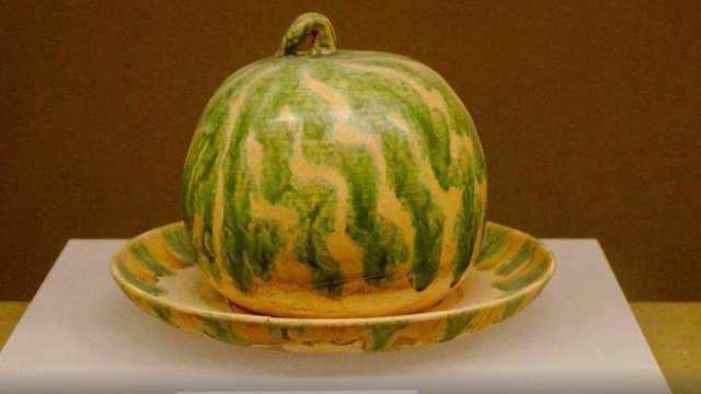 中国人哪个朝代才吃上西瓜?