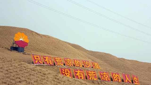 """新疆游必去!""""中国最美十大公路""""之一—— 塔里木沙漠公路"""