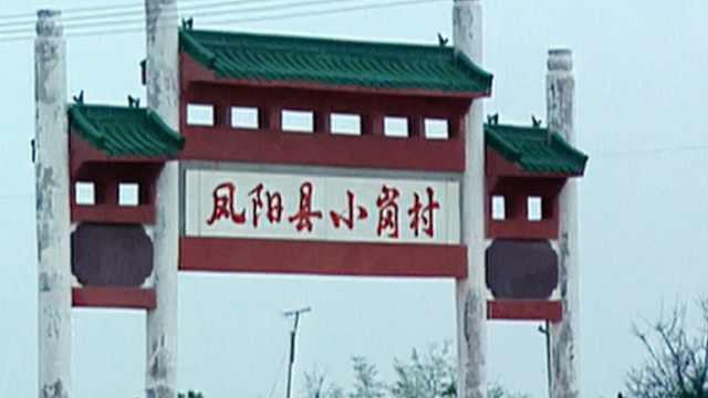 1978年,中国农村经济改革的序幕是如何拉开的?