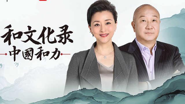 解读《中国和力》|冯仑:新、老企业家精神和而不同(上)