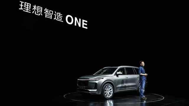 李想评小米、百度入局造车:汽车特别简单,拿产品说话