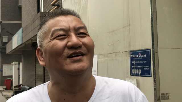"""54岁""""考王""""第25次高考:考上川大为止,身体不行才投降"""