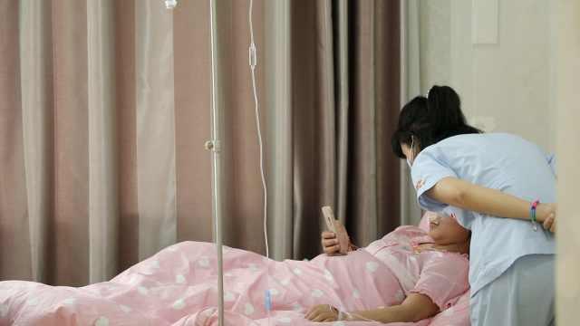 圆梦了!被遗弃唇裂女孩手术成功:康复后欲创业捐助孤儿院