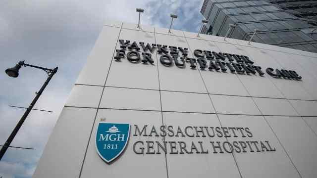 做过人类历史上第一例麻醉手术的麻省总医院有多强大?