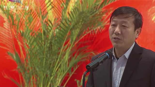 李长江:走近北斗卫星导航系统