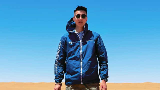 DC24小时荒野挑战-腾格里沙漠