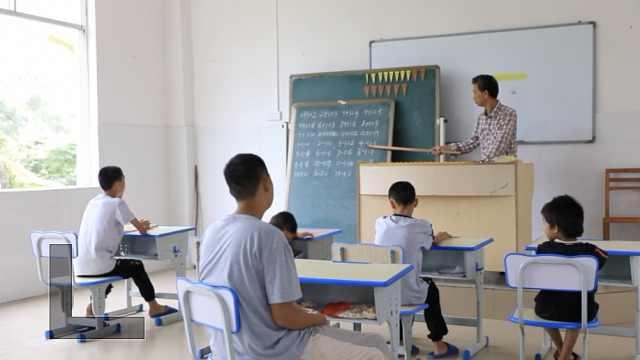 退休老师不舍学生,返回大山坚守:怕学生不适应新老师而辍学