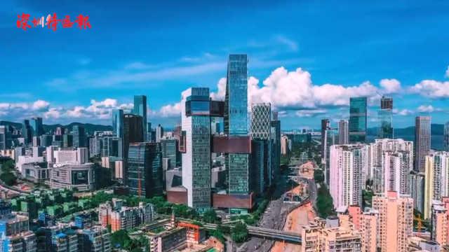 惊呆!深圳333家境内上市公司总市值全国第二