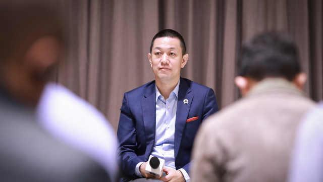 李斌谈造车新势力:科技要创造价值