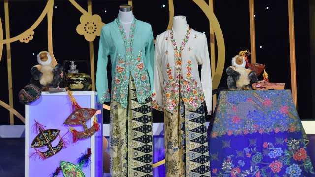 马来西亚的娘惹文化