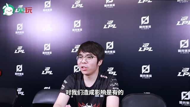 """兔玩专访JDG.LvMao:希望我们这支""""夕阳红""""战队能有点反馈"""