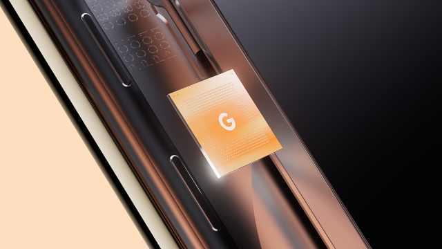 谷歌Pixel6系列将弃高通使用自研芯片