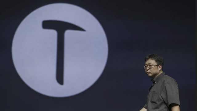 """锤子科技新增破产信息,罗永浩仍在""""按计划还债"""""""