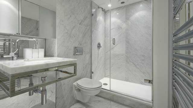 卫生间别怕不好做干湿分离,设计师4招解决,让空间告别潮湿