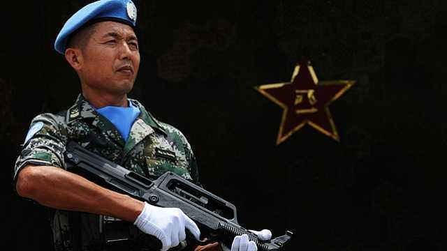 """中国共产党是国际秩序的""""维护者""""而非""""威胁者"""""""