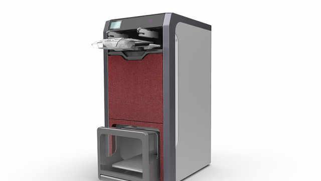 懒癌患者必备神器,FoldiMate自动叠衣机