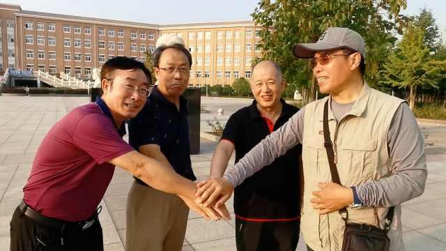 """辽宁一高中奥赛金牌教练都姓王,被称""""四大天王"""""""