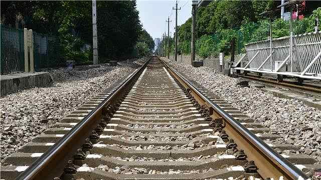 喊了20多年要搬迁的宁芜铁路,这次要动真格了?