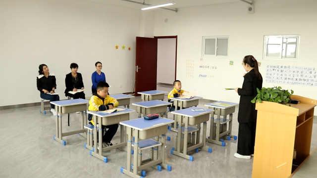 小学只招到2名新生:5位老师授课,像在上私教