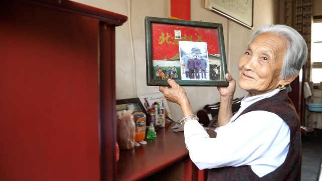 神仙奶奶!91岁老太会穿针做衣还能啃骨头,儿孙生日脱口而出