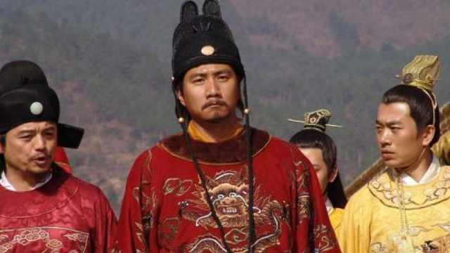 朱元璋曾经想迁都西安,为何最后却放弃了?原来是因为这个人