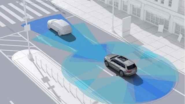 理想ONE应对缺芯新方案:减配雷达交付!