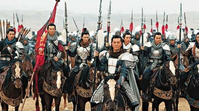 """宋朝能和辽国交战对峙25年,原来是靠着这条""""地下长城"""""""