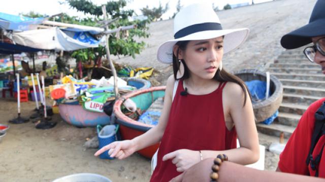 越南最美小渔村