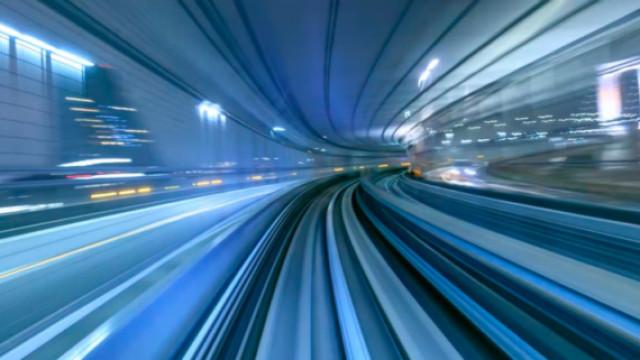 日本高铁是如何防震的?