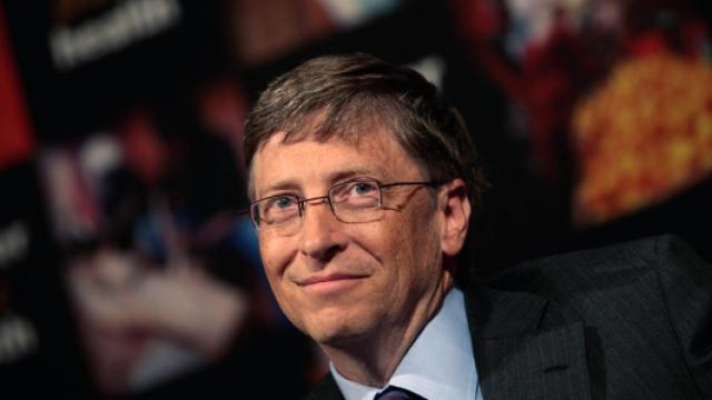 美國富豪做慈善為了自己少交稅?