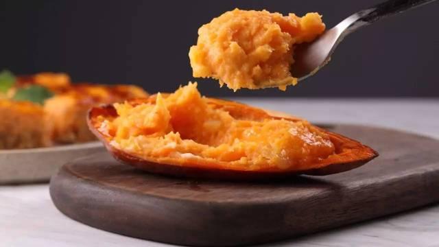 红薯的两种洋气吃法!
