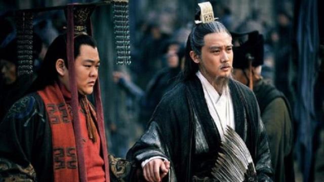 诸葛亮为何不篡位刘阿斗?