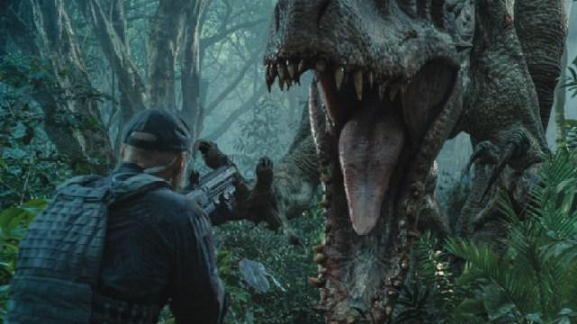 科学家又闲不住,居然培养变异恐龙