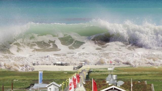 海啸有多可怕?