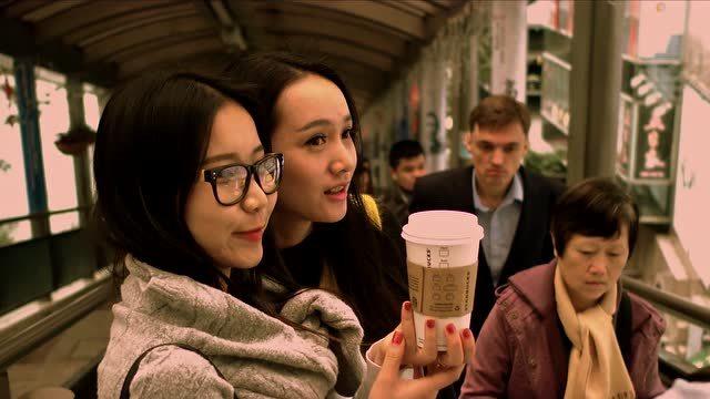 去香港,去TA的生活