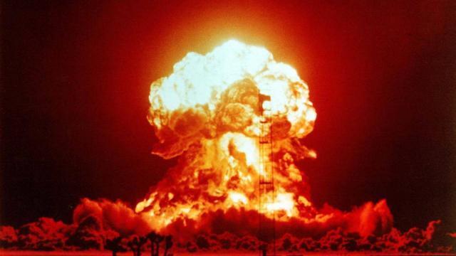 原子弹引爆后究竟会有什么后果?