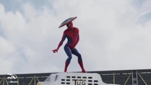 看《蜘蛛侠》前,你最好知道这件事