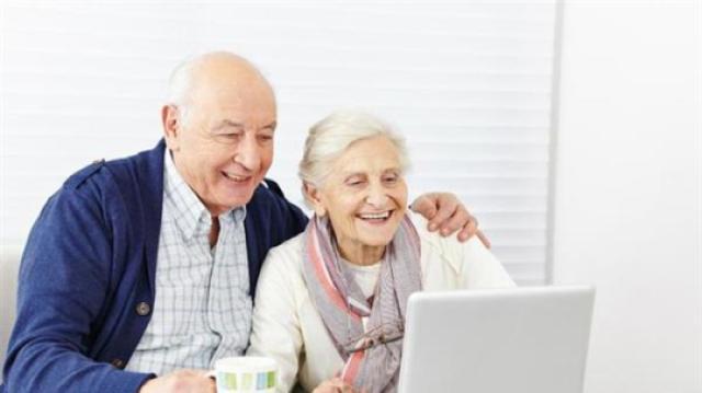 当互联网老了,30年后生活变这样?