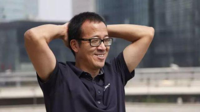 俞敏洪:现在年轻人创业来钱太容易