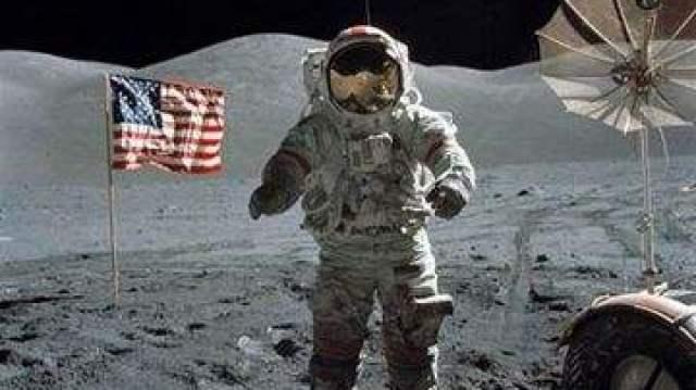 47年前美国登月是骗局么?