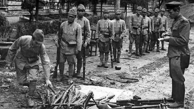 关东军为何被苏联消灭得如此快?