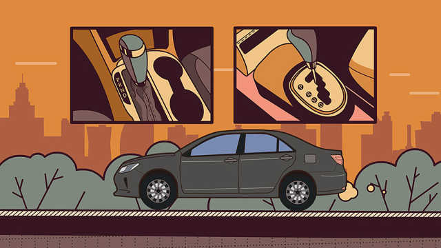 为啥自动挡车的挡位顺序都是PRND?