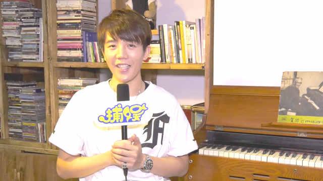 专访曹寅:用歌声抚慰心灵的歌手