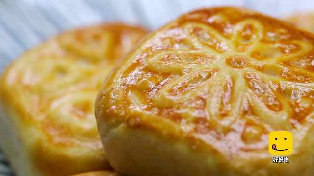 揭秘双蛋黄莲蓉月饼的完整做法