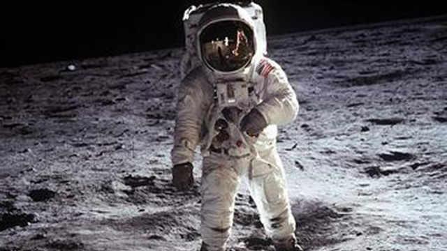 月球表面的危险程度远超出我们想象