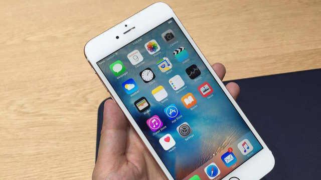 iPhone6s Plus现在还值得买吗?